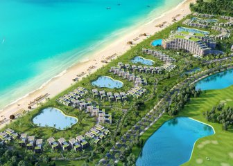 VINPEARL RESORT & GOLF NAM HỘI AN